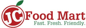 JC Food Mart Logo